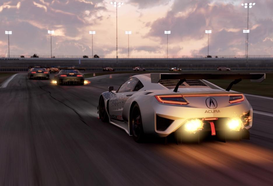 Nowe materiały wideo z Project Cars 2