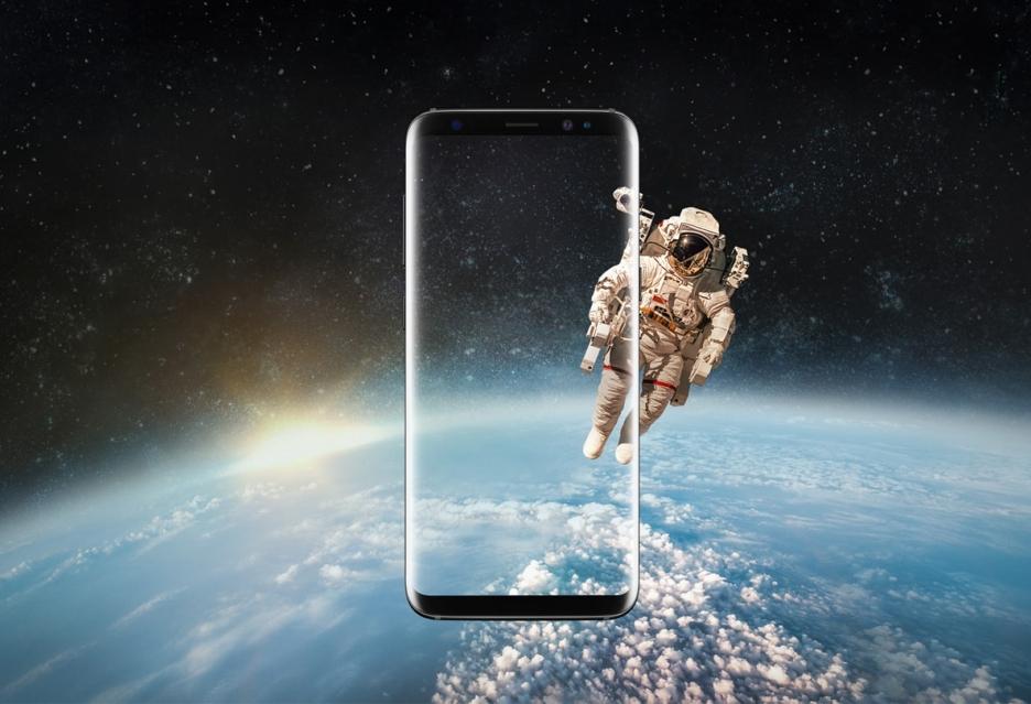 Galaxy S8 i S8+ w promocji z dodatkową gwarancją i ubezpieczeniem wyświetlacza