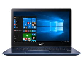 Acer Swift 3 z nowym procesorem Intel Coffee Lake