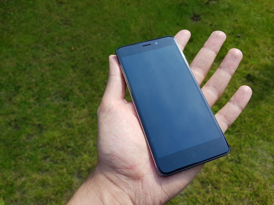 TP-Link Neffos X1 - test niedrogiego smartfona | zdjęcie 2