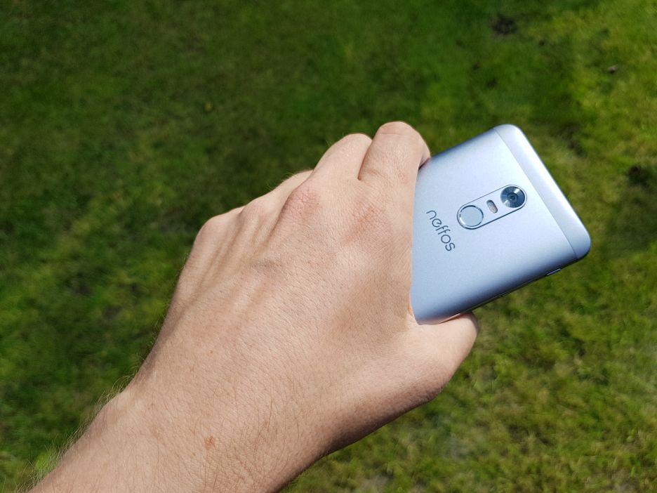 TP-Link Neffos X1 - test niedrogiego smartfona | zdjęcie 1