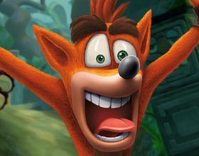 Crash Bandicoot N. Sane Trilogy – stary jamraj nie rdzewieje