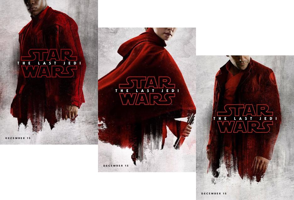 Gwiezdne Wojny: Ostatni Jedi zza kulis
