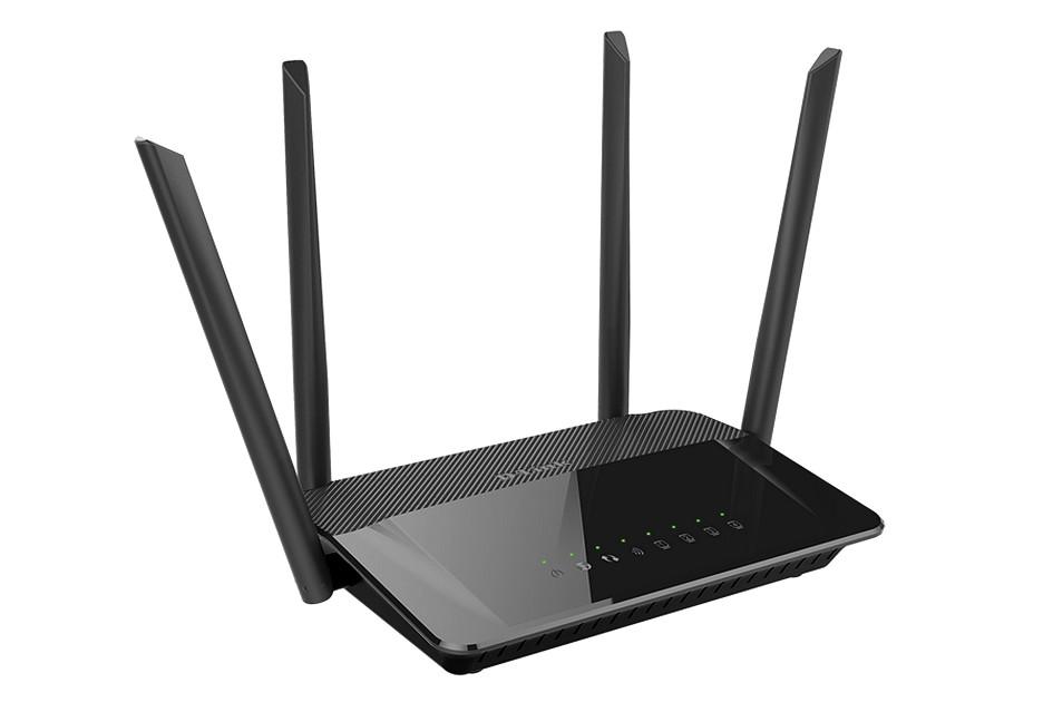 D-Link DIR-842 - niedrogi i funkcjonalny router | zdjęcie 1