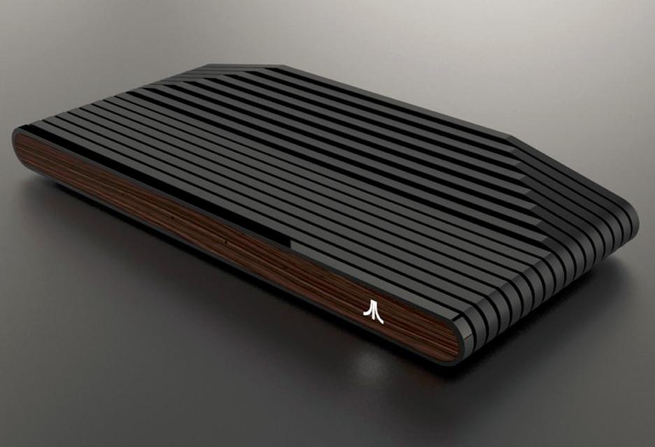 Ataribox - tak wygląda nowa konsola Atari