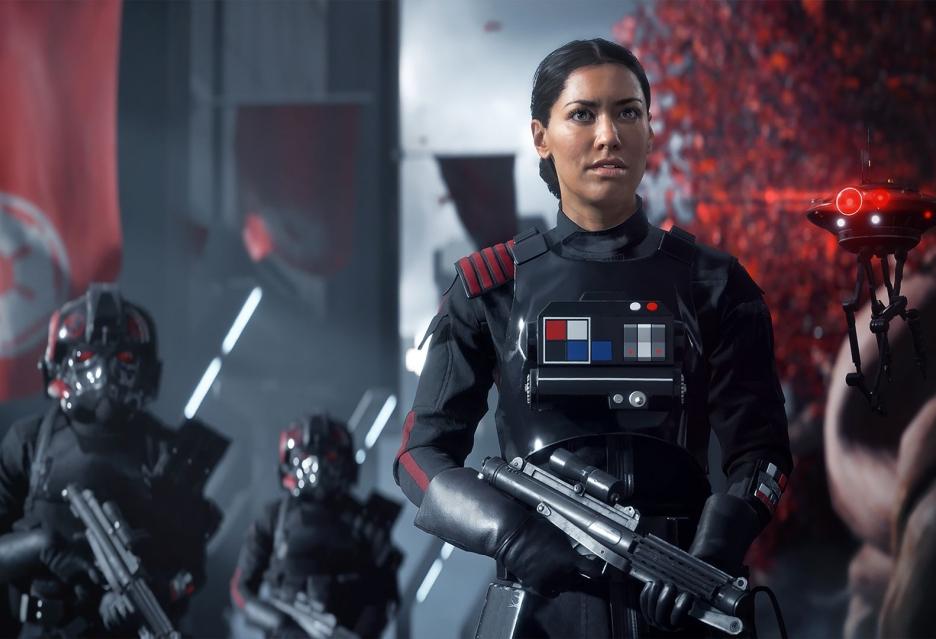 Twórcy Star Wars: Battlefront II opowiadają o kampanii