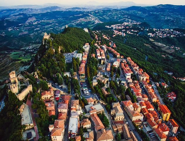 5G w 2018 roku obejmie zasięgiem cały kraj (a konkretnie: San Marino)