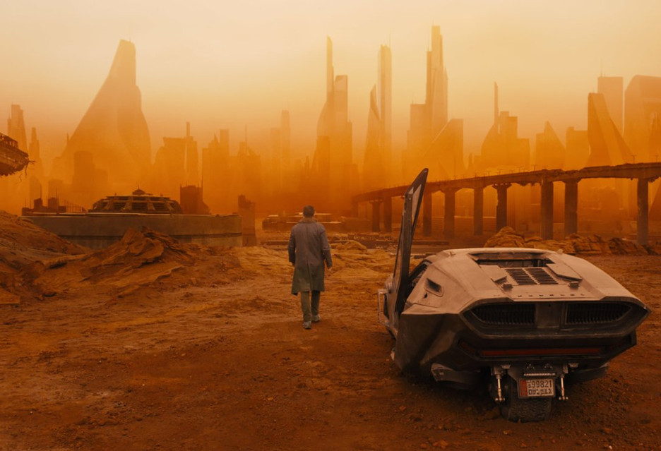 Blade Runner 2049 na efektownym zwiastunie