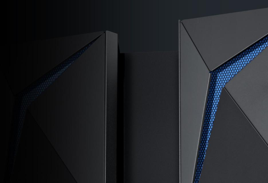 IBM z14 - mainframe na potrzeby cyfrowej gospodarki