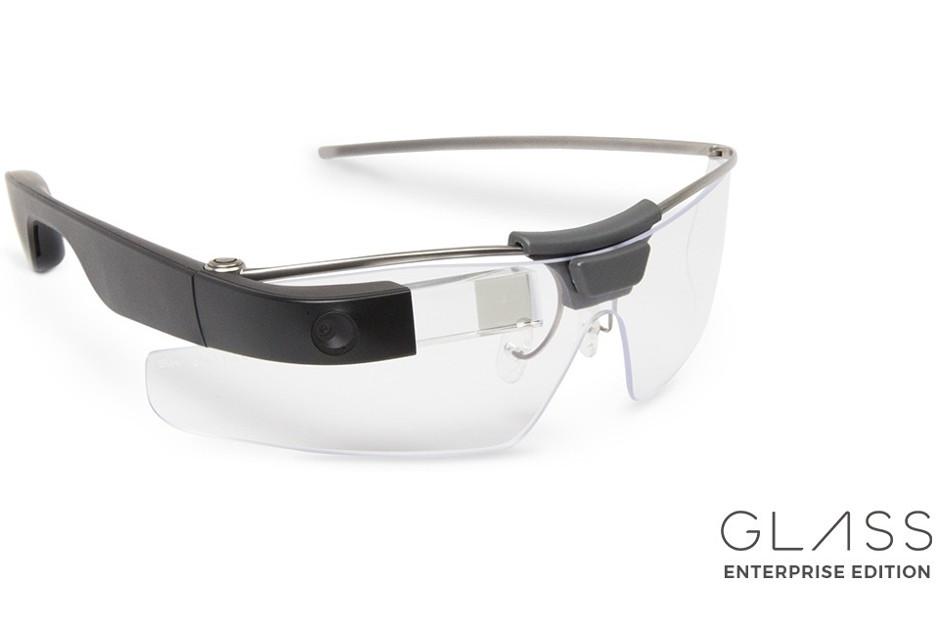 Okulary Google Glass powracają ...w wersji dla firm [AKT.]
