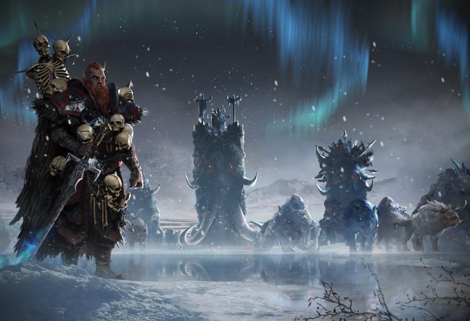 Z dodatku do preorderów Total War: Warhammer II skorzystamy w... poprzedniej odsłonie serii