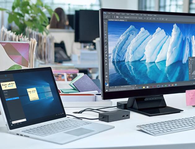 """Windows 10 Creators Update na 50% komputerów z """"Dziesiątką"""""""