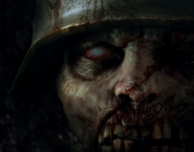 Zombie naziści w Call of Duty: WWII