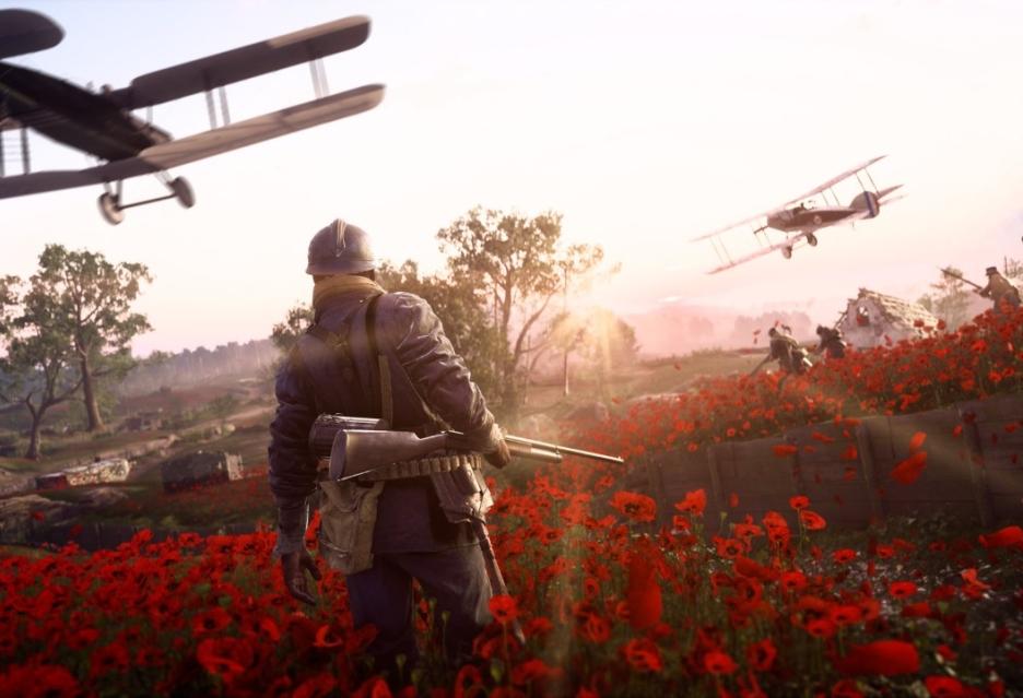Wersja próbna Premium w Battlefield 1 do sprawdzenia za darmo