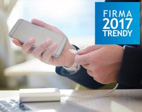 Przydatne akcesoria dla mobilnego eksperta #Tif trendy