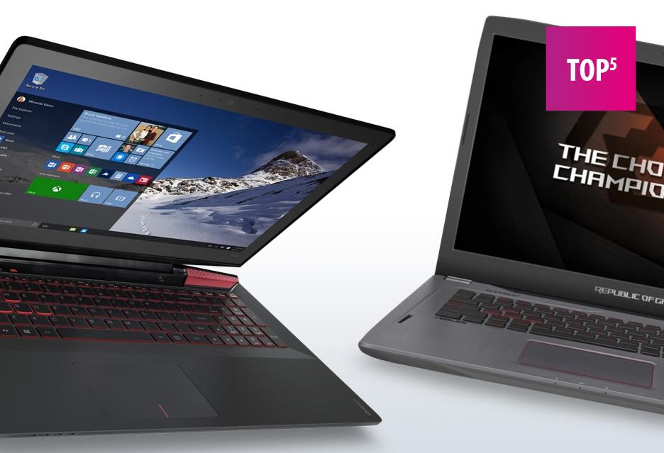 Jaki laptop 17 cali? Polecane laptopy z dużym ekranem | zdjęcie 1