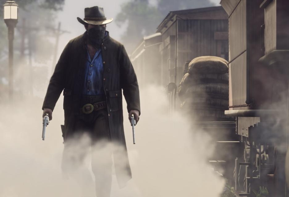 Jest ktoś, komu odpowiada opóźniona premiera Red Dead Redemption 2