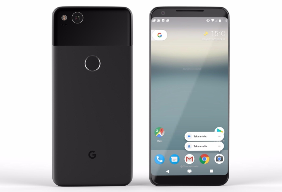 Google Pixel 2 może być pierwszym smartfonem z procesorem Snapdragon 836