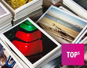 Najlepsze aplikacje do przeglądania zdjęć - TOP 5