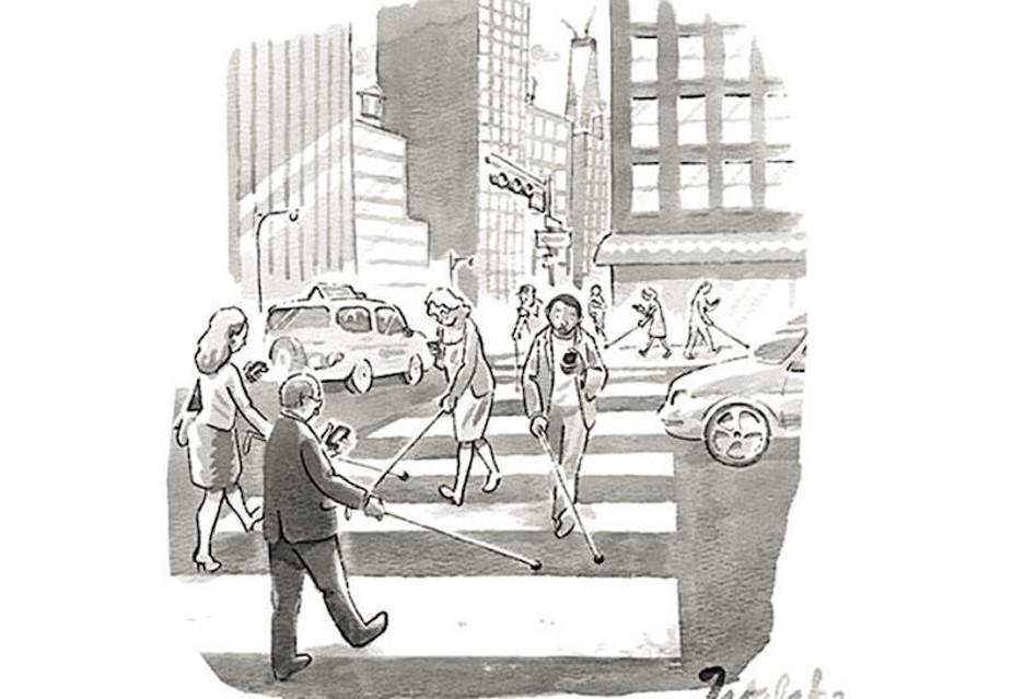 Społeczeństwo XXI wieku wobrazkach(ifaktach) | zdjęcie 11