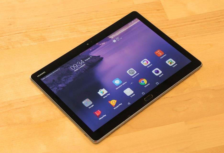 Huawei MediaPad M3 Lite - test tabletu z kilkoma mocnymi stronami | zdjęcie 1