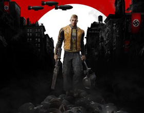 Wolfenstein II: The New Colossus – na ratunek Ameryce