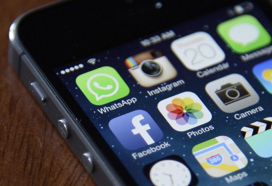 WhatsApp - codziennie korzysta z niego miliard osób