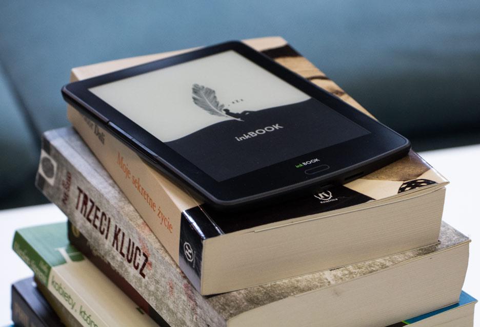 inkBOOK Prime – jest życie poza Kindle | zdjęcie 3