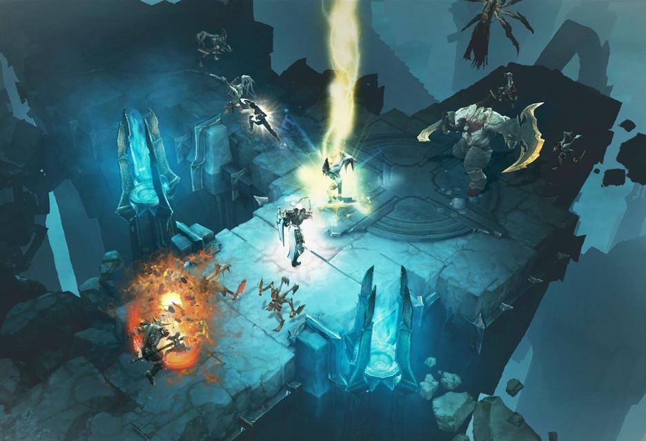 Darmowy weekend z Diablo III na Xbox One