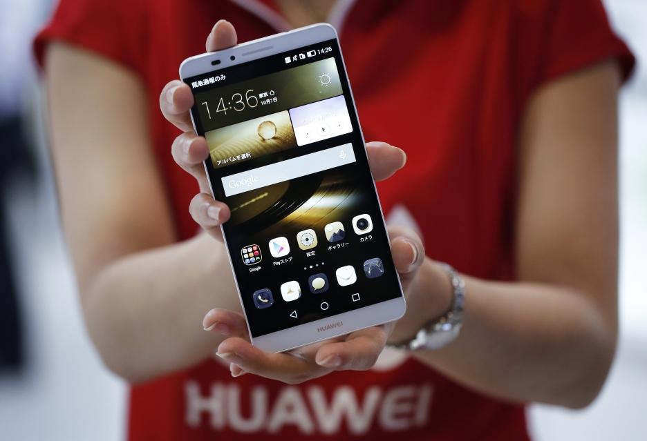 Huawei ma się coraz lepiej - naprawdę polubiliśmy jego smartfony