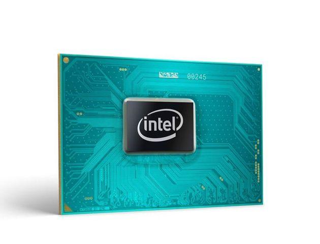 Intel potwierdza - nadchodzi 8. generacja układów Core