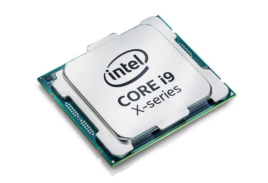 Intel Core X - znamy specyfikację topowych procesorów