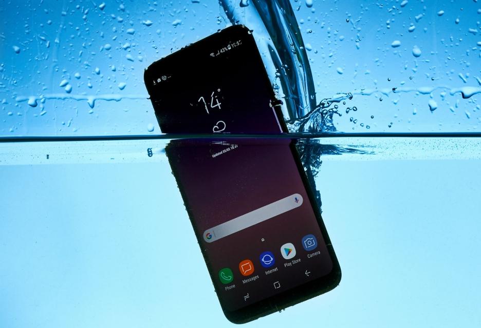 Pełna specyfikacja Galaxy S8 Active - na chwilę przed premierą