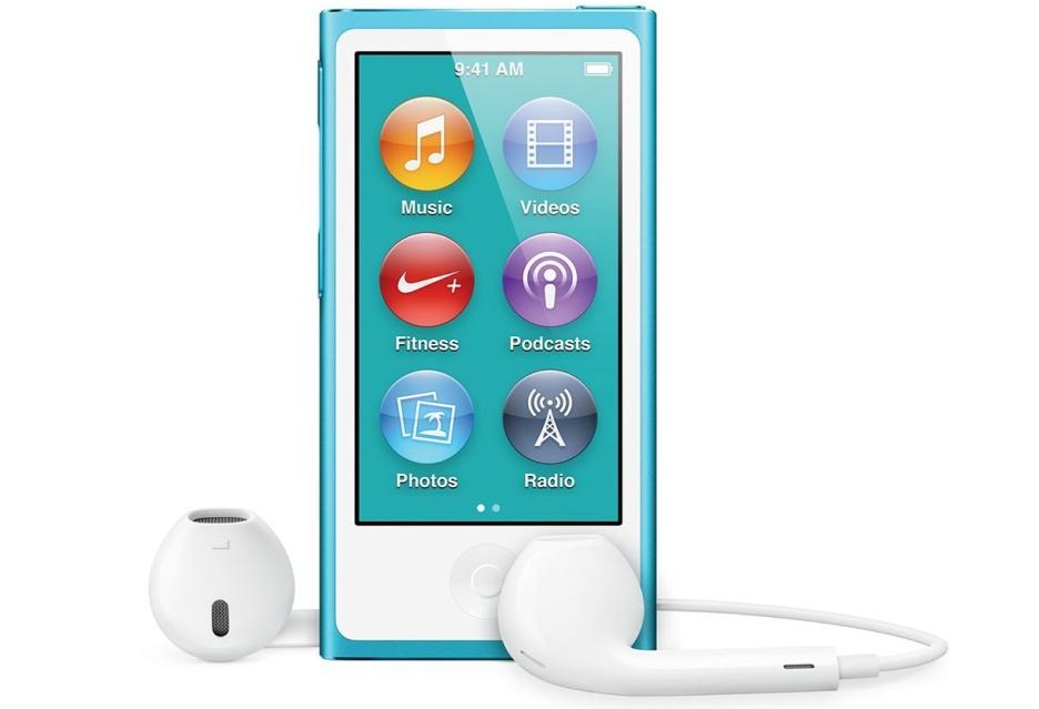 Apple uśmierca iPoda nano i iPoda shuffle