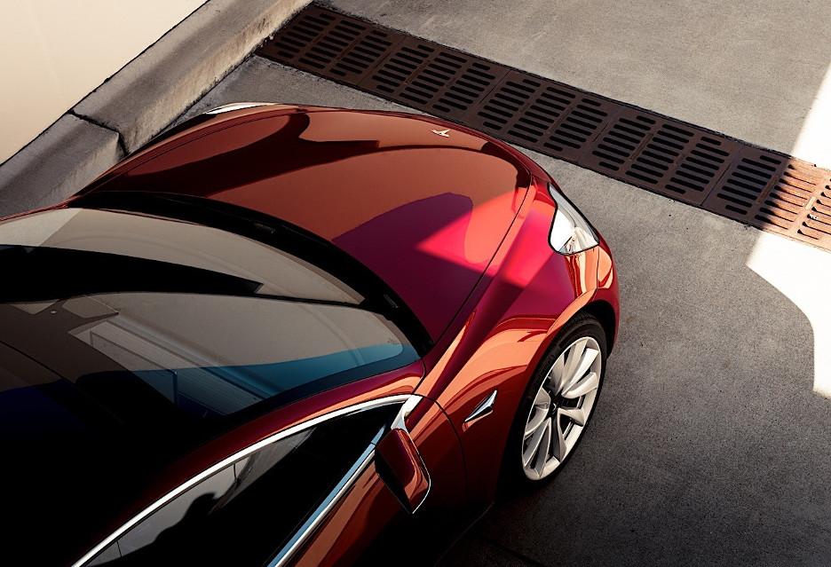 Tesla Model 3: samochód-przełom - wszystko, co warto wiedzieć