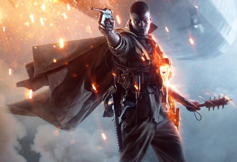 Wam również tak bardzo spodobał się Battlefield 1?