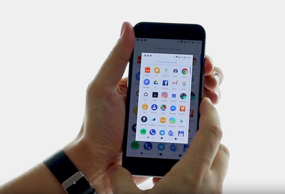 Jak zrobić zrzut ekranu smartfona (iOS oraz Android)?