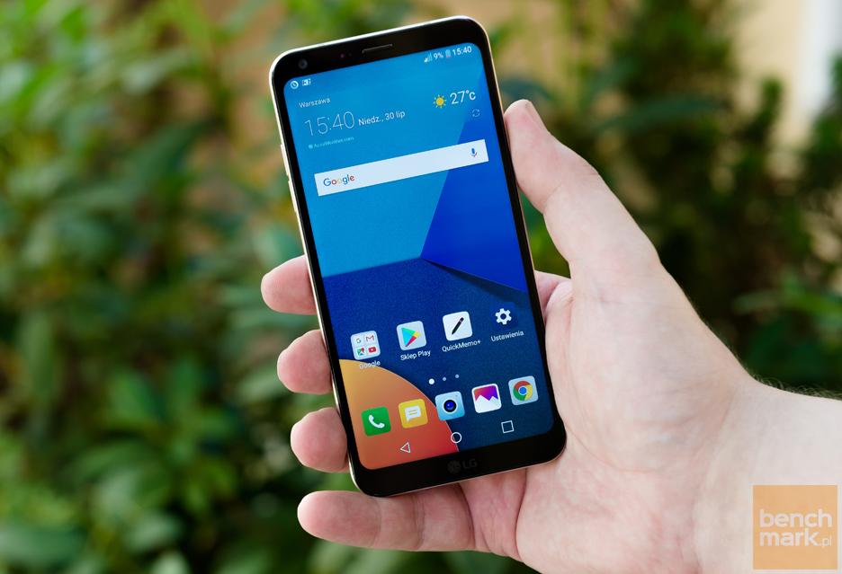 LG Q6 - kwintesencja, ale czego - oto jest pytanie | zdjęcie 1