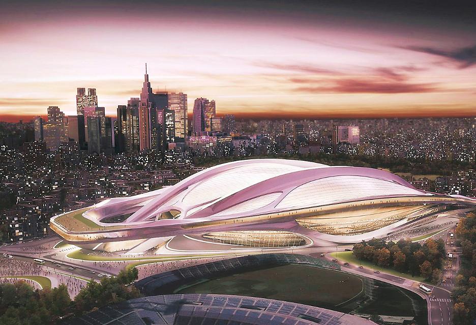 11 ciekawych technologii na Tokio 2020