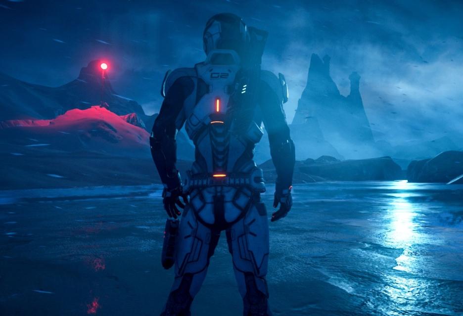 Studio twórców Mass Effect: Andromeda kończy działalność