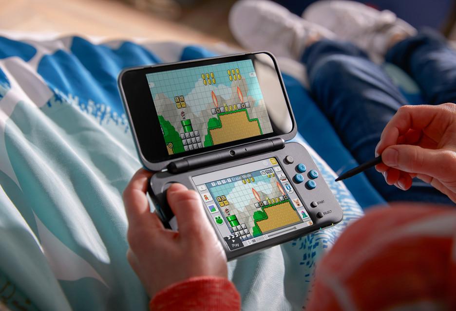 New Nintendo 2DS XL już w sklepach