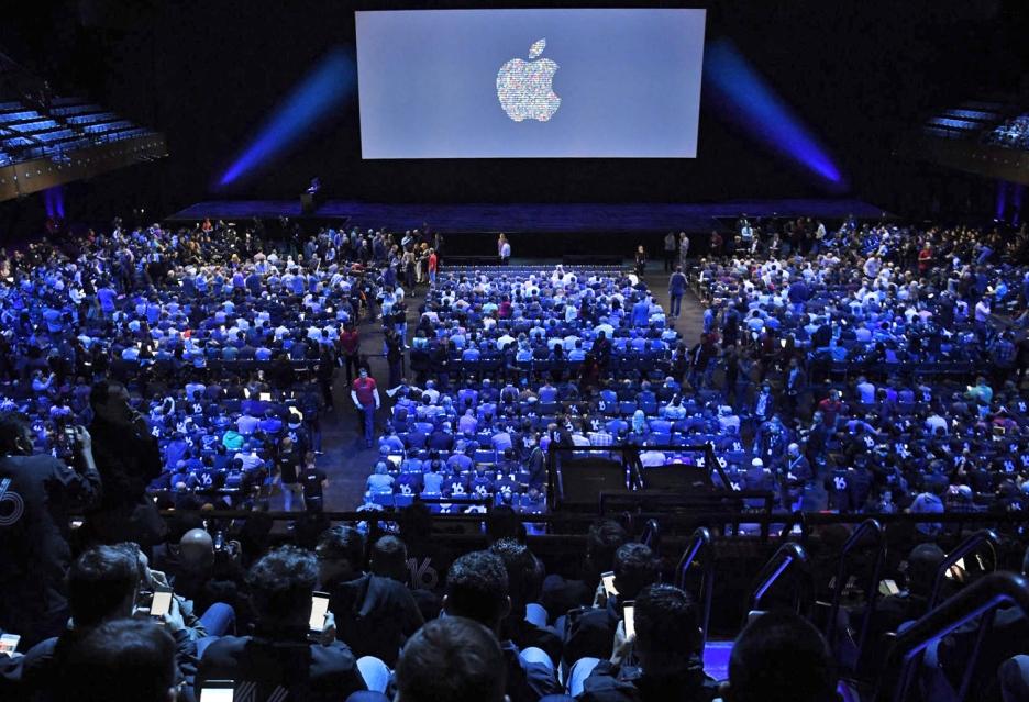 Apple nie zachowało tajemnicy - potwierdzono wygląd iPhone'a 8