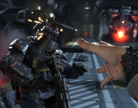 Machine Games prezentuje jatkę w Wolfenstein II: The New Colossus