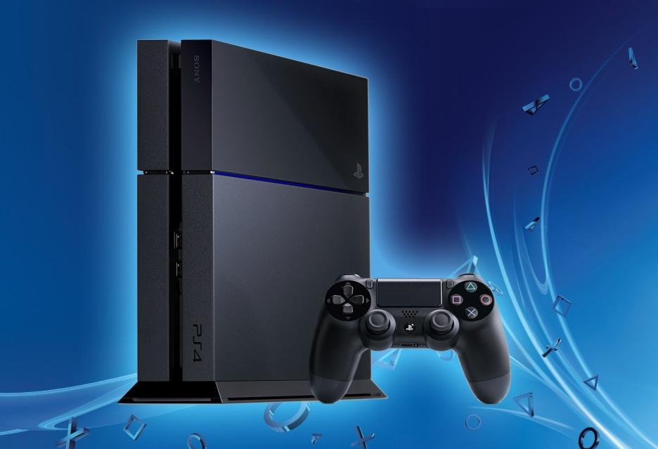 Gracze kochają konsole, a już z pewnością PlayStation 4