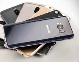 Siedmiu wspaniałych - porównanie zdjęć smartfonów