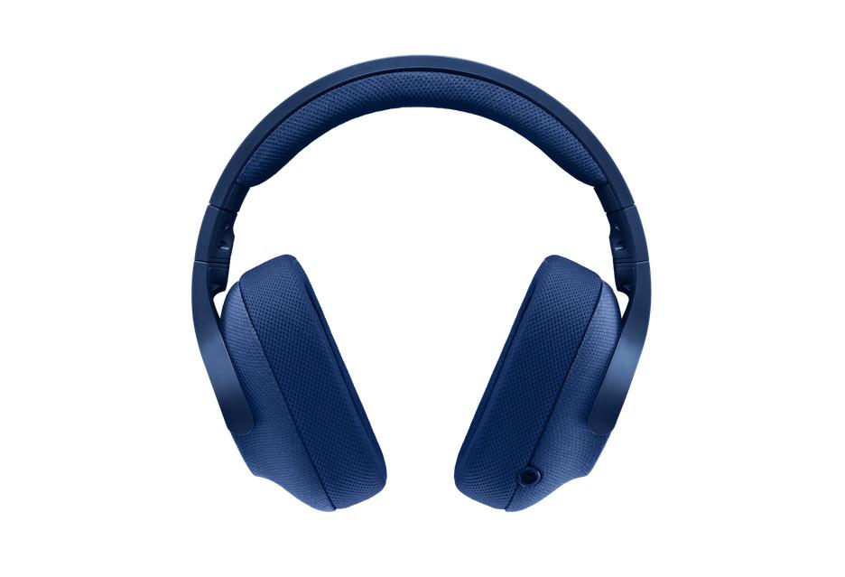 Słuchawki Logitech G433 i G233 - dla graczy, ale nie tylko do gier