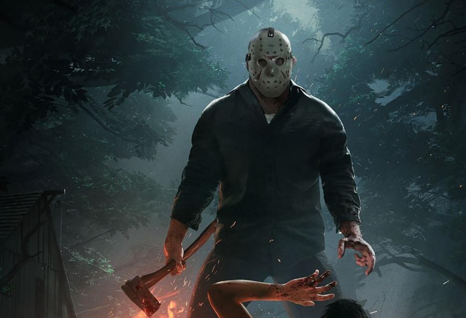 Zaskakująco dobra sprzedaż Friday the 13th: The Game