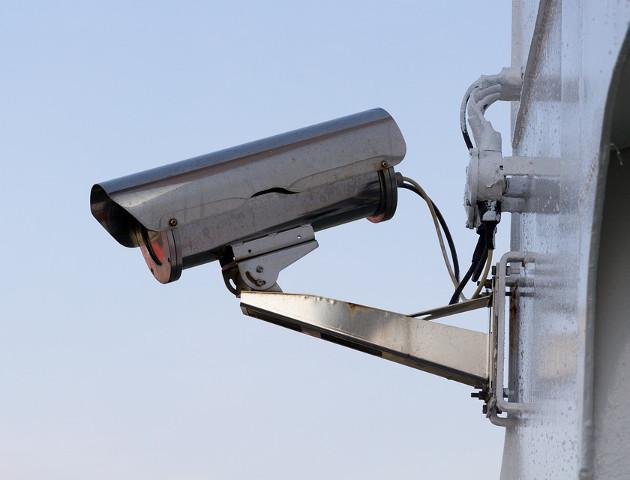 Kamery, które rozpoznają twarz terrorysty