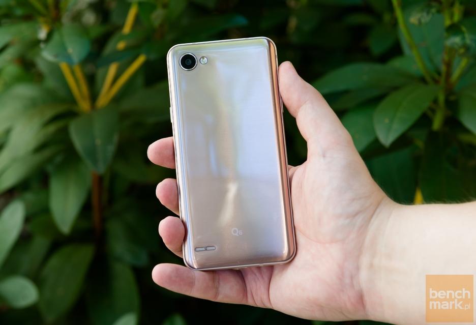 LG Q6 pojawia się w sklepach - niestety potwierdza się wysoka cena