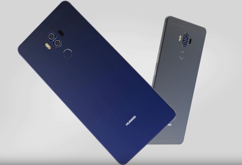 Huawei Mate 10 może kusić, ale z pewnością nie ceną